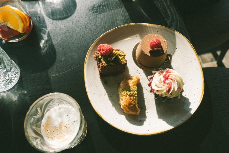 Helsinkirestaurants Mezza 10