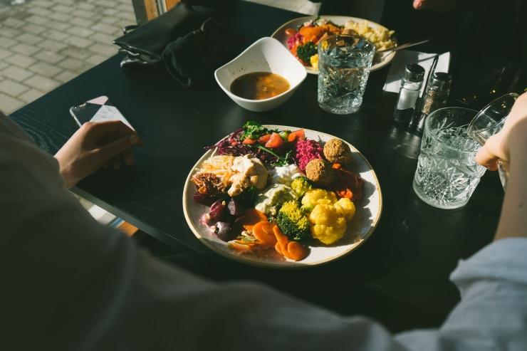 Helsinkirestaurants Mezza 7