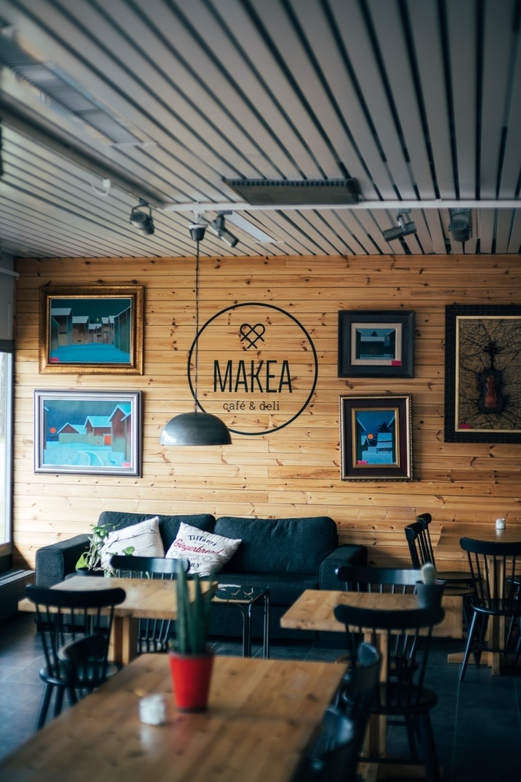 Makea cafe & deli 7